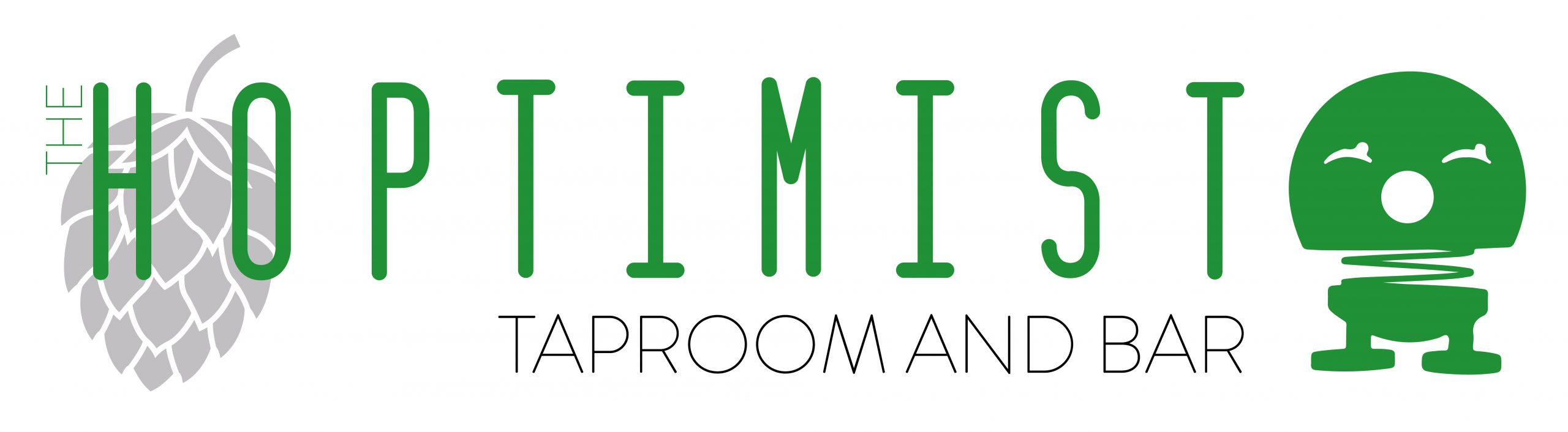 The Hoptimist Taproom and Bar